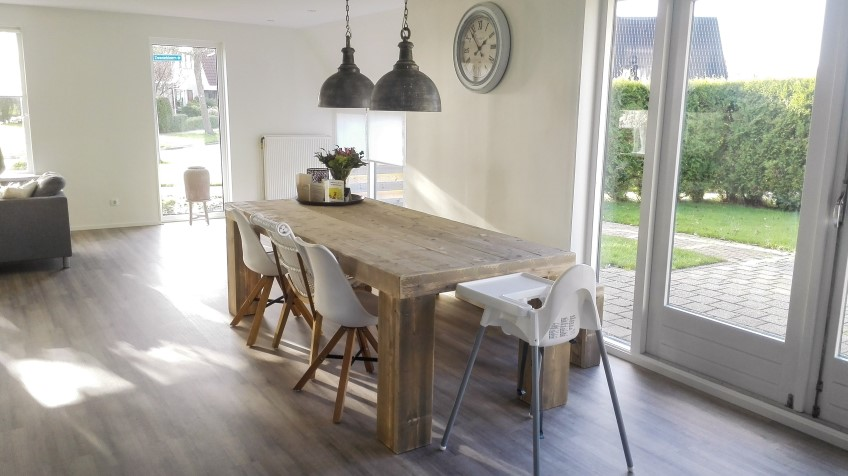 inspiratie brocante woonkamer lactatefo for